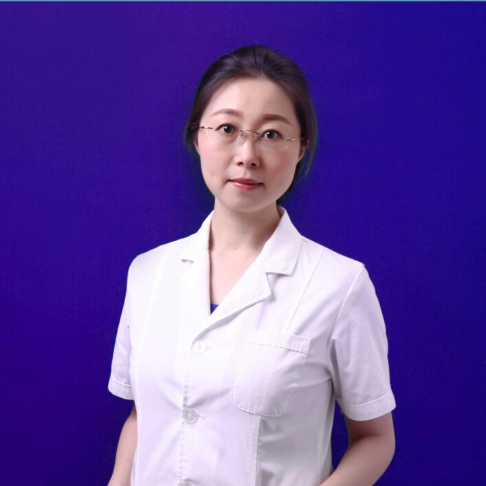 陈麒羽(副主任医师)