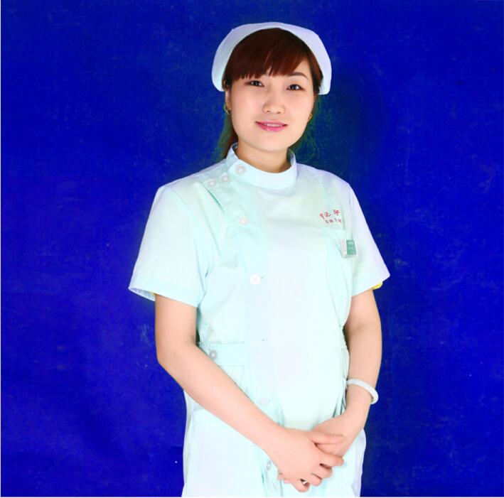 何燕(护士)